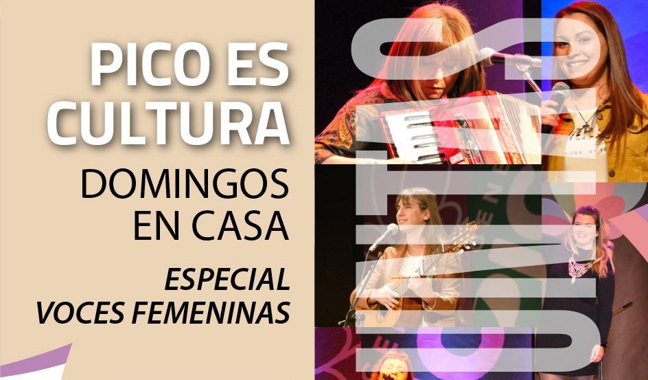 """Se viene un nuevo """"Domingo en Casa"""" con la edición especial de """"Juntas"""""""