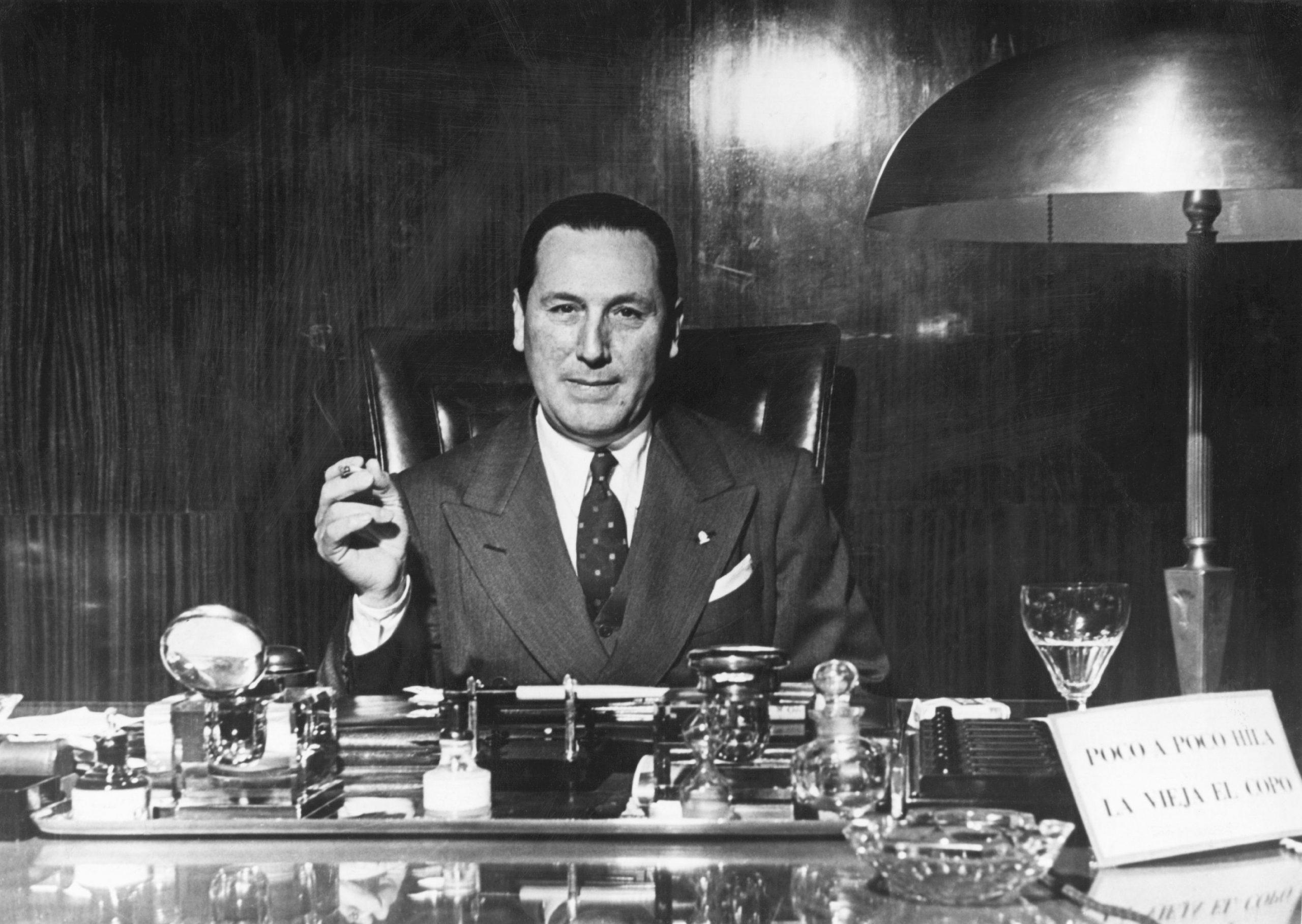 A 125 años del nacimiento de Juan Domingo Perón, la diputada Mayoral afirmó que «tuvo la enorme responsabilidad de servir a la patria con convicciones»