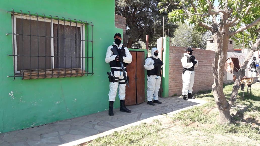 Santa Isabel: Clausuraron un hospedaje por incumplir los protocolos sanitarios
