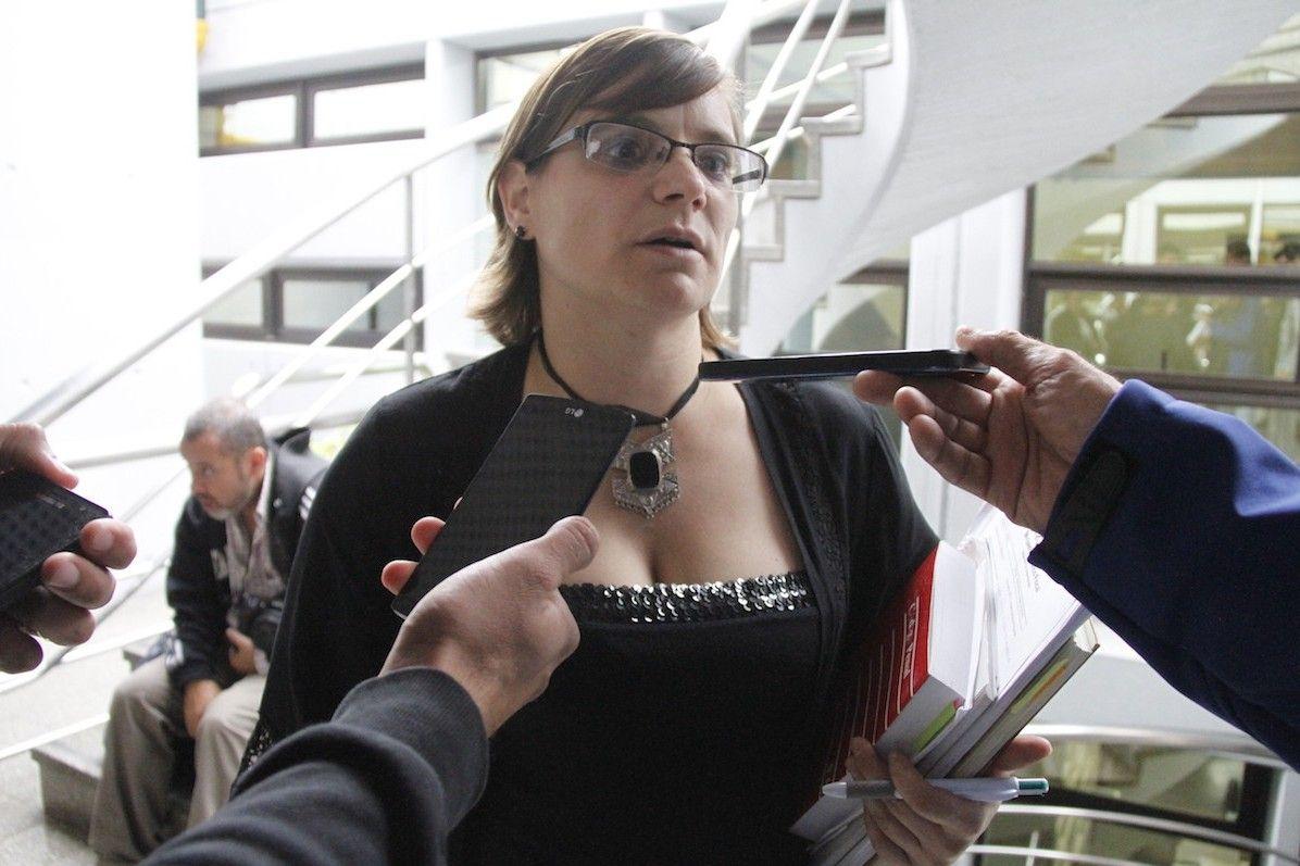 """La fiscal Ivana Hernández habló del aumento de los casos de grooming durante la pandemia: """"Hemos logrado condenas cerrando muchos casos de este tipo"""""""