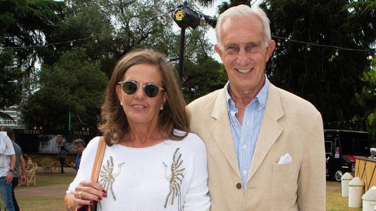 Reconocido empresario argentino mató a su esposa y se quitó la vida