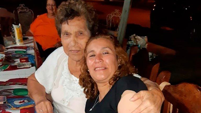 Viajó de Chubut hasta Formosa para ver a su mamá enferma de cáncer pero no fue autorizada a visitarla, la mujer murió