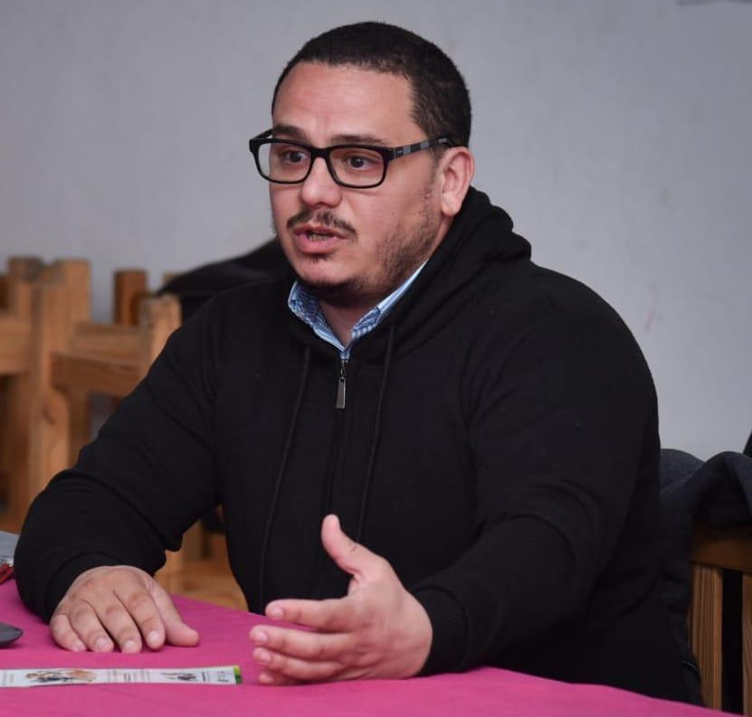General Pico: mañana habrá una charla virtual abierta al público general sobre la rabia