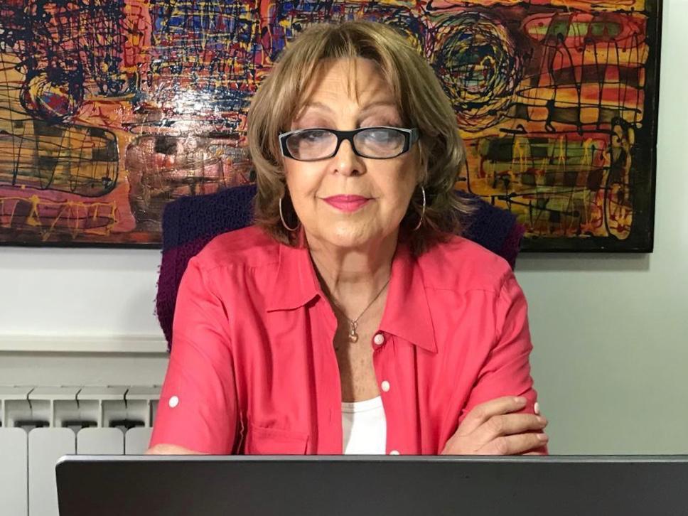 La senadora pampeana Norma Durango valoró la perspectiva de género del proyecto de Presupuesto General que trató el Senado