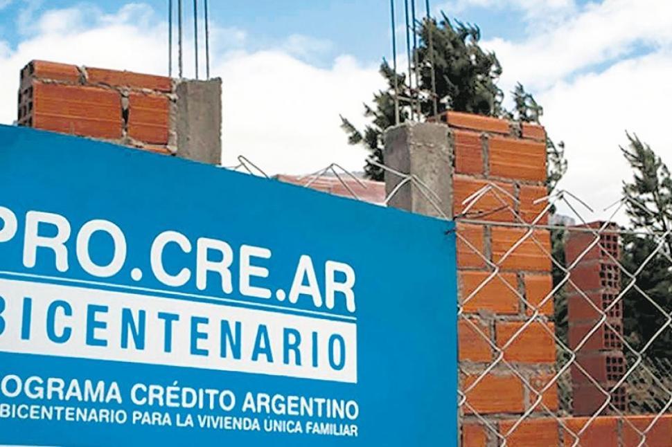 Sortean 42.000 créditos por más de $ 20,000 millones del programa Procrear, en La Pampa hay 2.298 inscriptos
