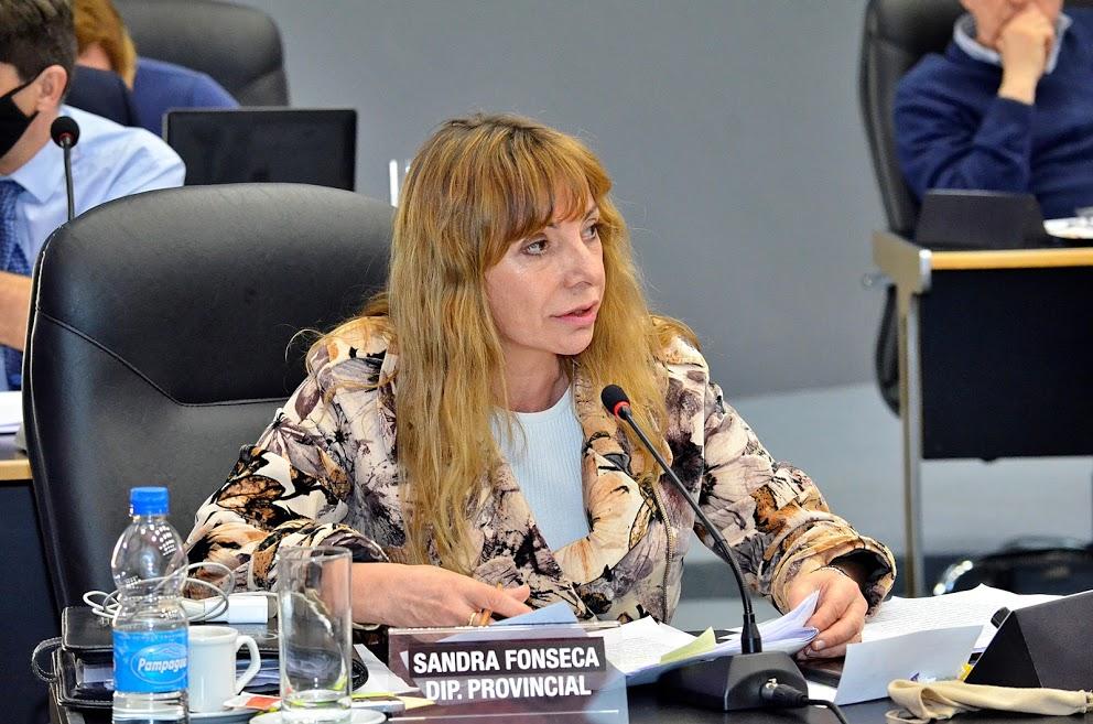 La diputada Fonseca pide que al menos un integrante del directorio de Empatel tenga especialización en telecomunicaciones