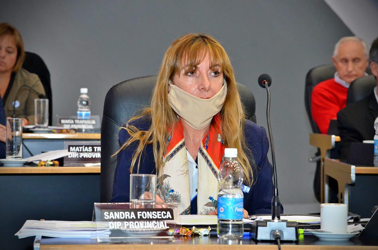 Sandra Fonseca se mostró en contra del autocultivo de la Marihuana en La Pampa porque facilita el uso «para otros fines que no son medicinales»
