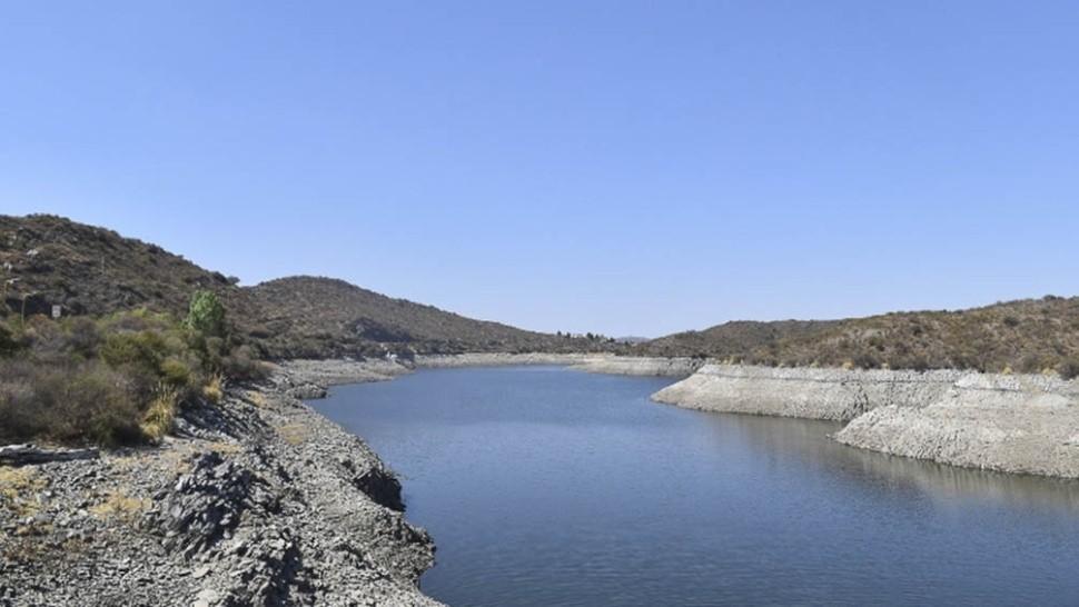 """San Luis sufre la peor sequía en 50 años y advierten que la situación es """"preocupante"""""""