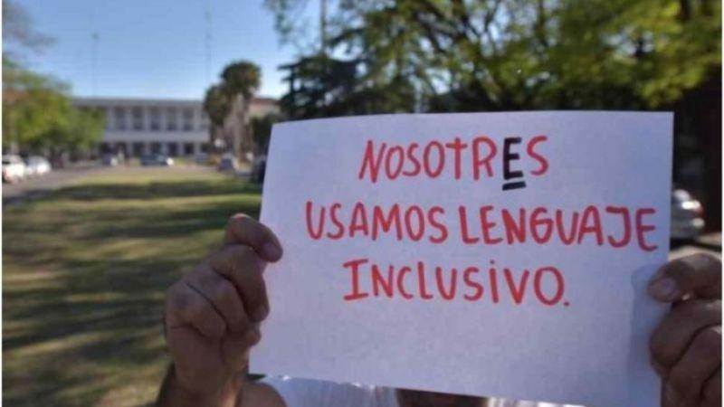 Una universidad de San Luis aprobó el uso de lenguaje inclusivo