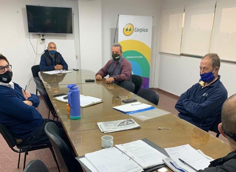 Corpico anunció que será muy difícil satisfacer la recomposición salarial solicitada por APySU