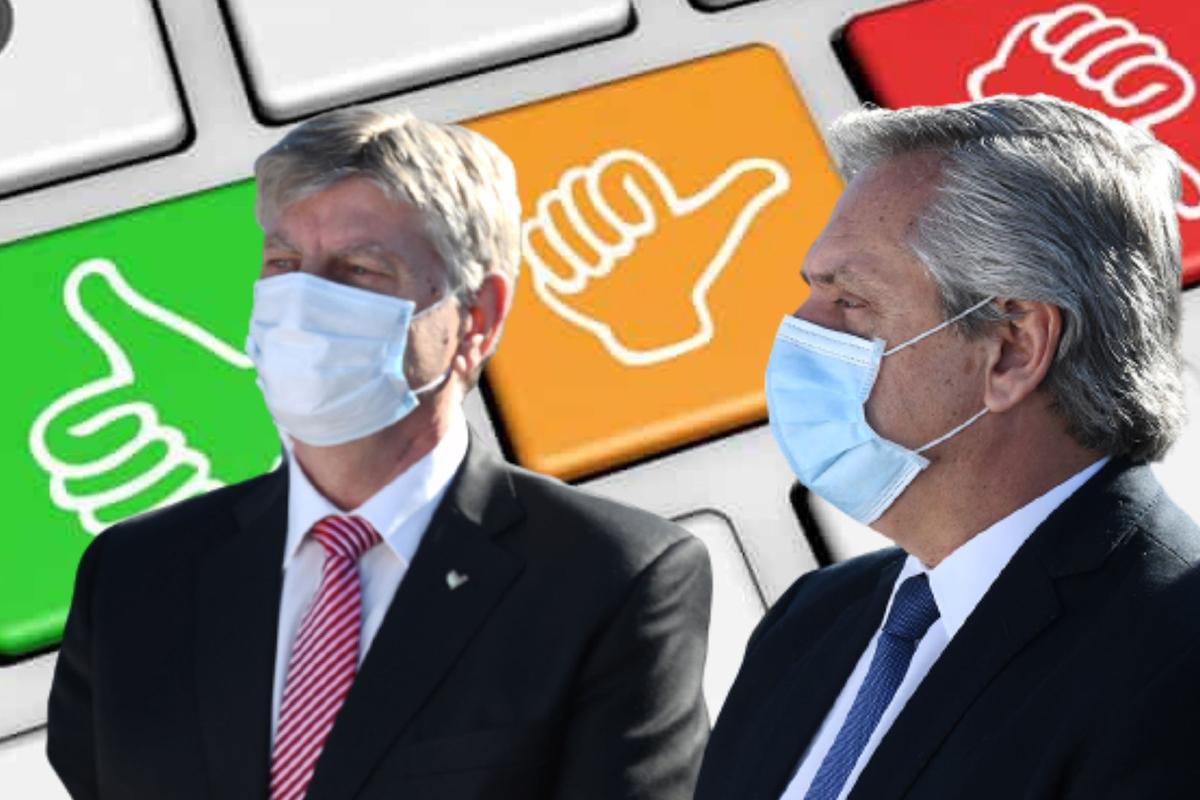Pandemia y política: ¿qué nos están diciendo las encuestas?