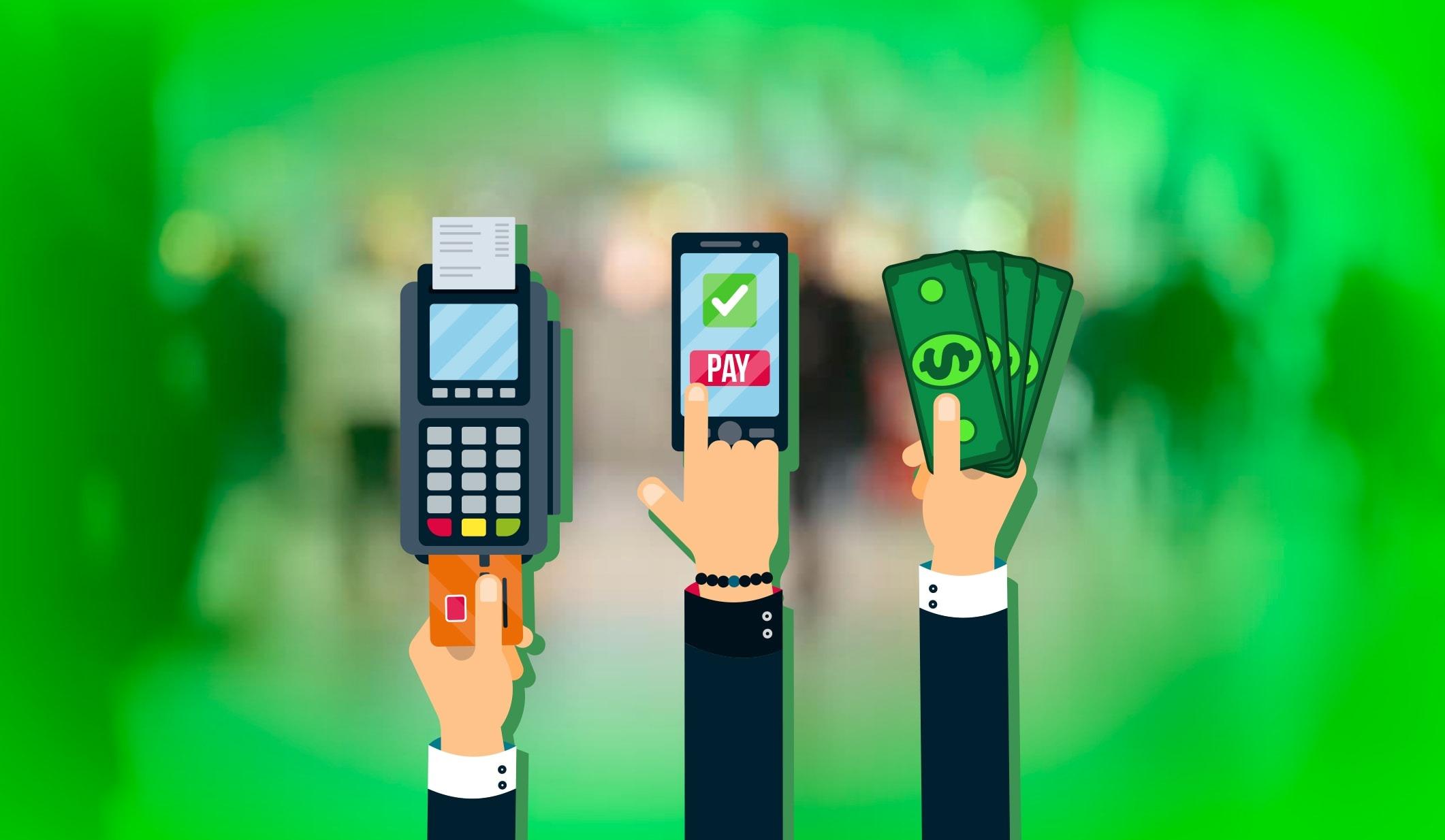 Proveedores de bienes y servicios deberán exhibir los medios de pago que acepten