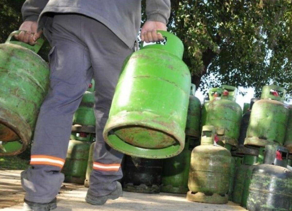 El Gobierno nacional fija nuevos precios para garrafas y aumenta el subsidio para el Programa Hogares