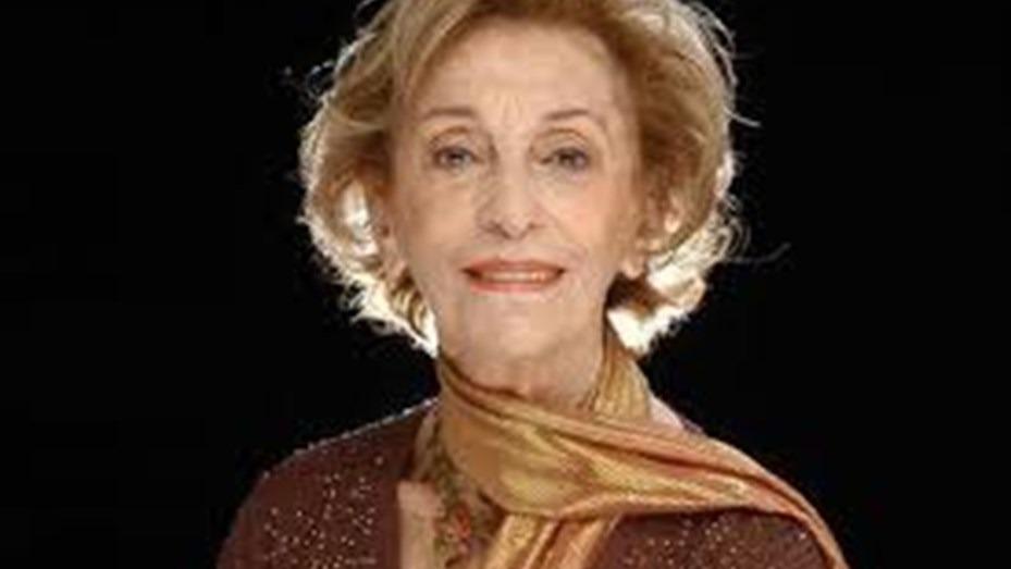 A los 99 años, Hilda Bernard tuvo coronavirus y se curó