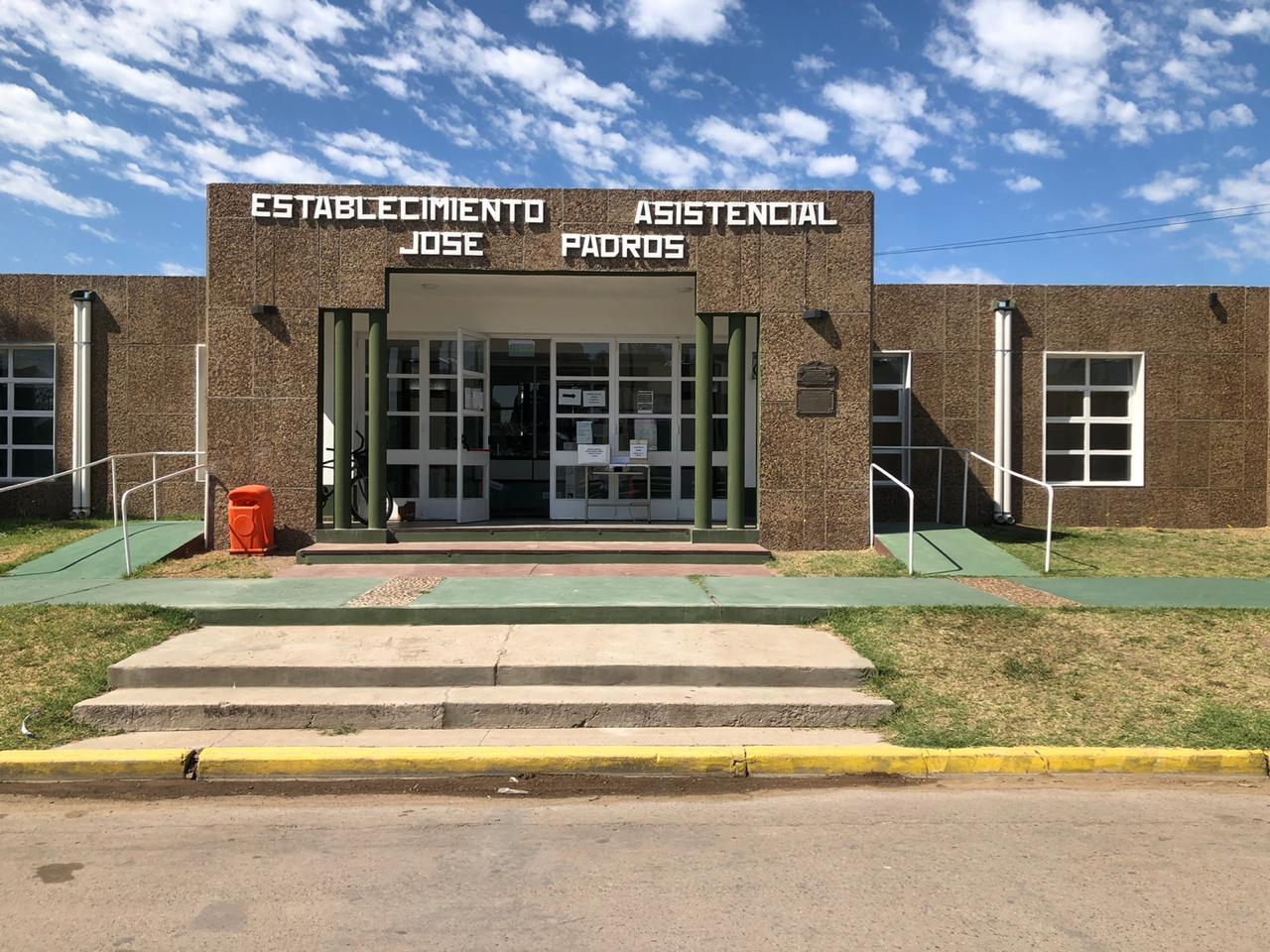 Salud incorporó nuevos profesionales en Rancul y Eduardo Castex
