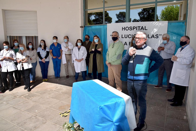 La Pampa: Convocan a profesionales a realizar la preinscripción para la readjudicación de cargos vacantes para las residencias en Salud