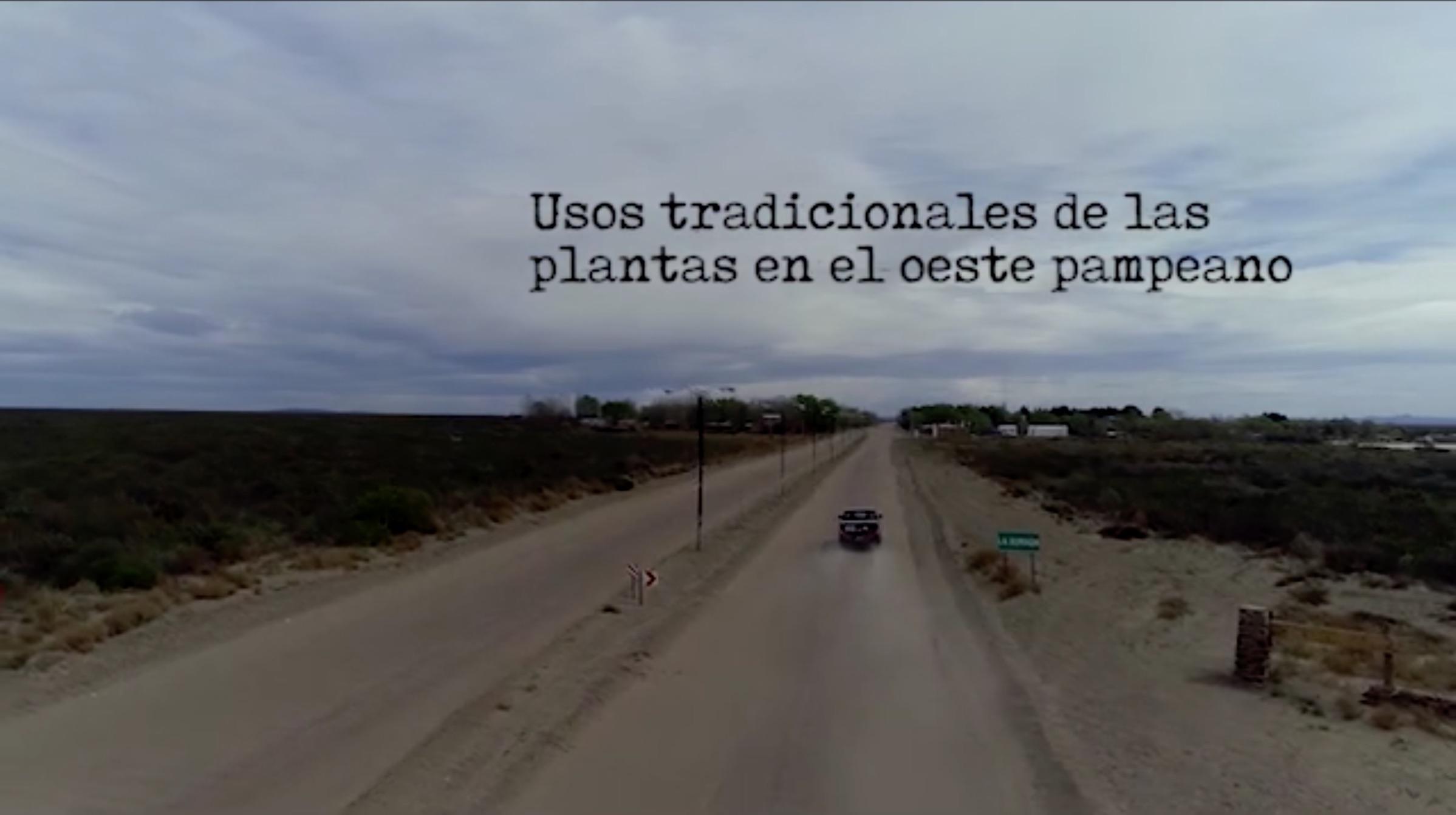 Documental de la UNLPam preseleccionado para premio