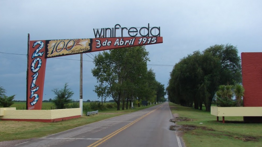 Winifreda: Falleció un hombre de 83 años con COVID-19 luego de cursar cuatro días de internación