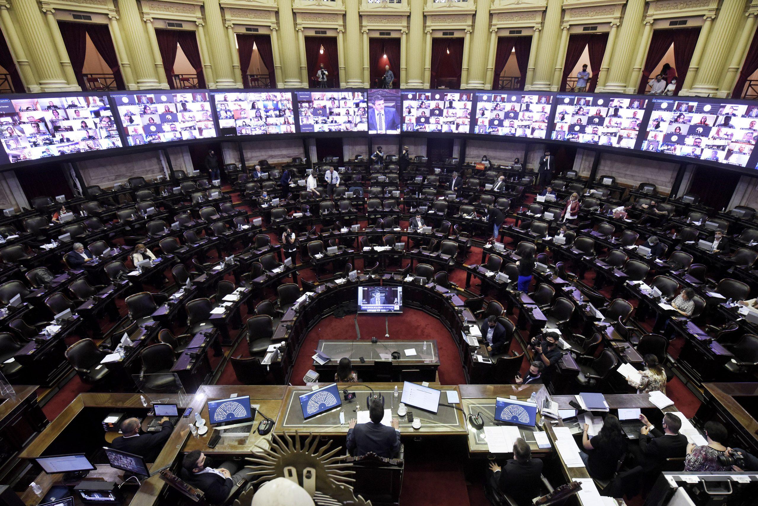 """Se aprobó en Diputados que General Pico sea una de las 24 ciudades del país denominadas """"capitales alternas"""""""