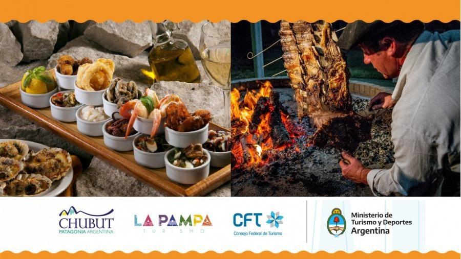 La Pampa elegida para la novena entrega del ciclo virtual DegustAR