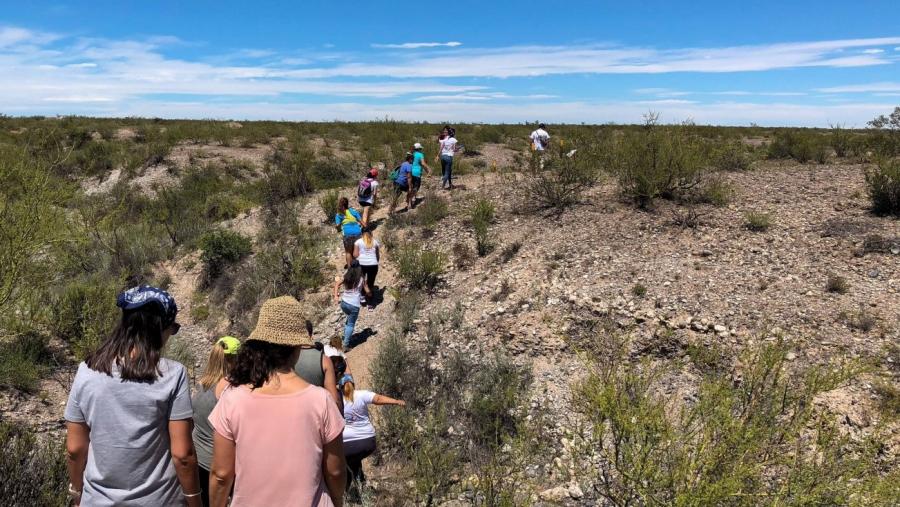 Turismo de La Pampa habilitó el registro de inscripción para Guías