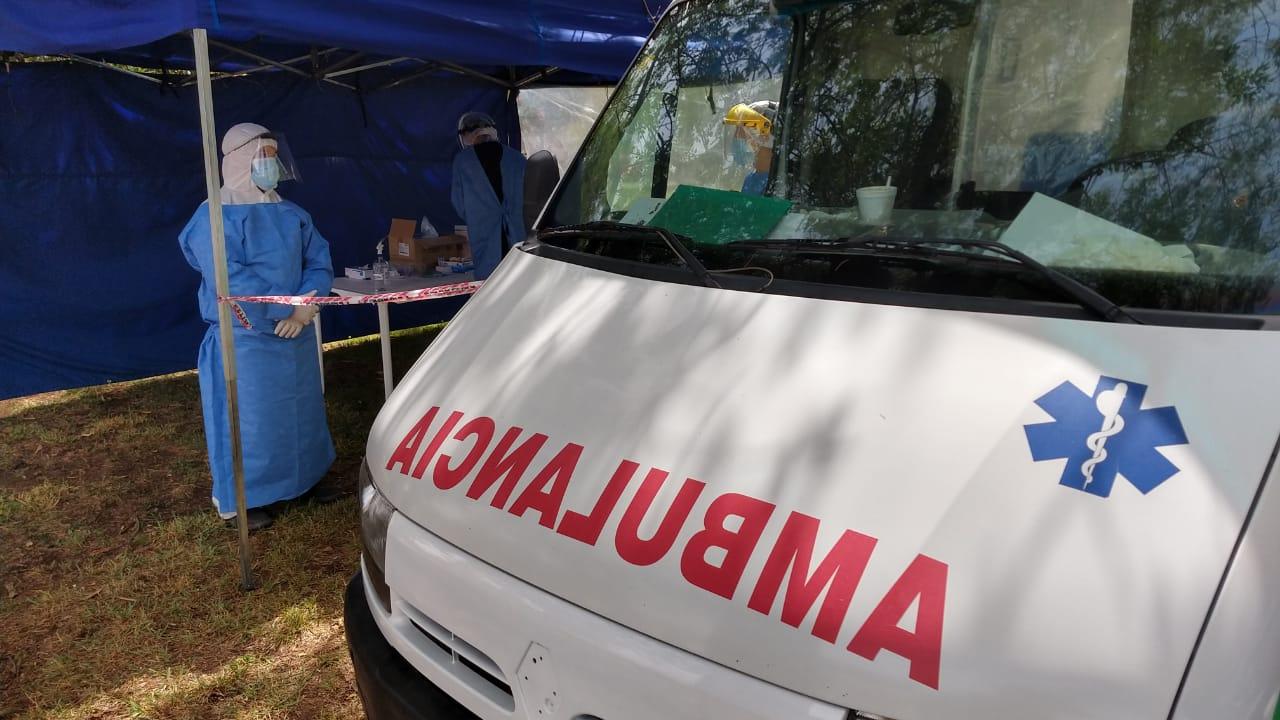 COVID-19: Seis personas fallecieron hoy en La Pampa, entre ellas un piquense de 44 años