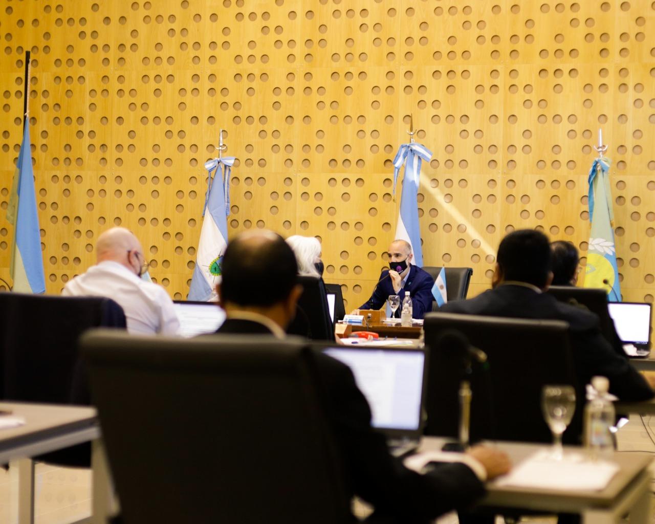 Concejo Deliberante: Ingresó el proyecto de Ordenanza Fiscal y Tarifaria 2021, se aprobaron contratos de préstamos y las inversiones del Plan Argentina Hace II