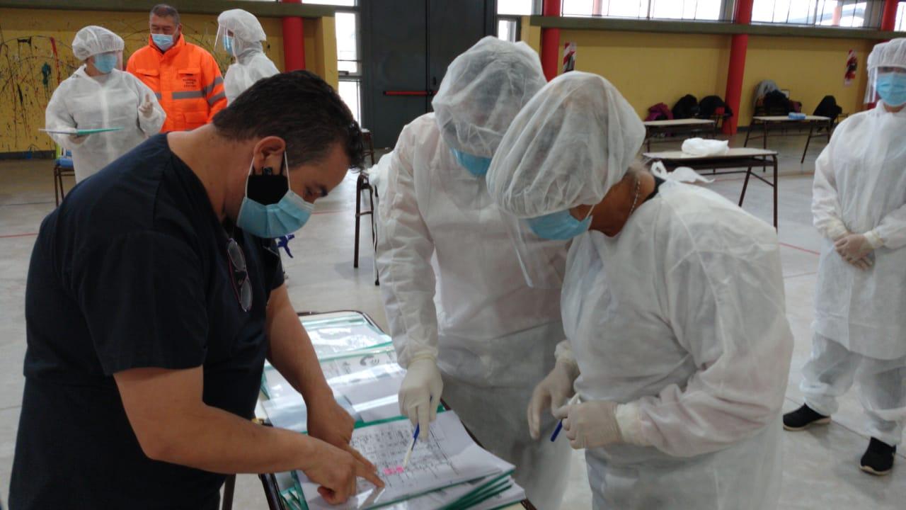 Coronavirus La Pampa: Se registraron 83 nuevos casos, tan sólo 5 en General Pico