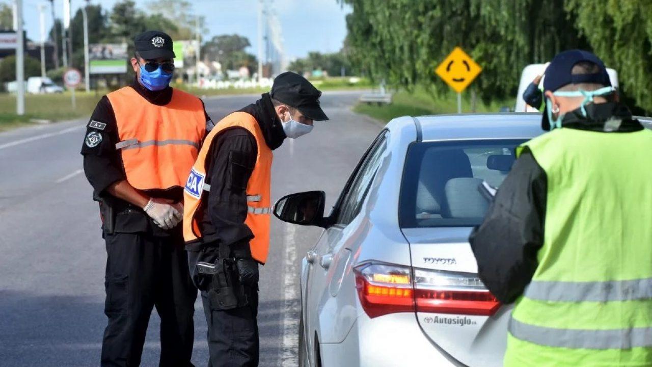 El Gobierno de La Pampa elaboró un detallado instructivo para tramitar los permisos de ingreso y saber en qué casos hay que hacer la cuarentena