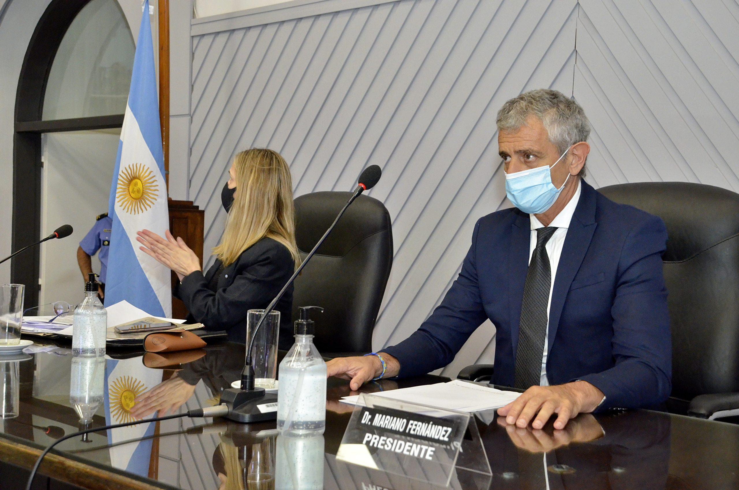 En la última sesión ordinaria del año aprobaron la nueva ley de plaguicidas en La Pampa