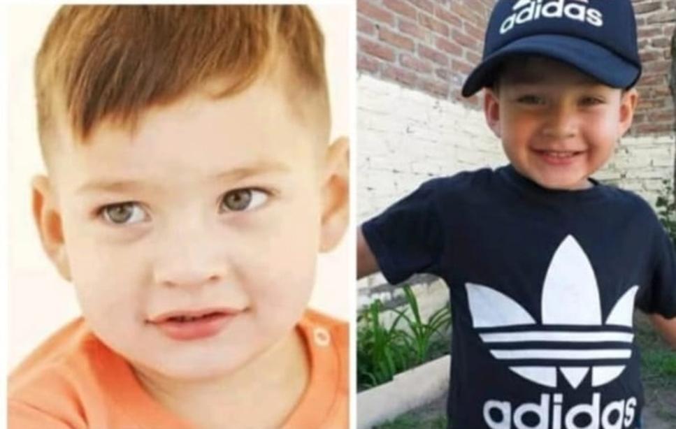 General Pico: Organizan rifas para ayudar a Thiago, un pequeño de cuatro años que tiene leucemia y está realizando su tratamiento en el Hospital Garrahan