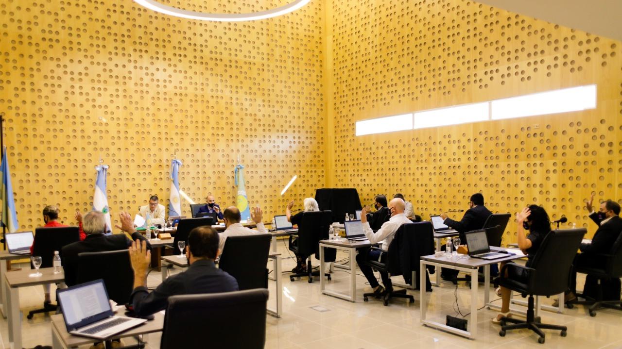 Se aprobó por unanimidad la ordenanza para el registro de personas usuarias y cultivadores de cannabis con fines medicinales en General Pico