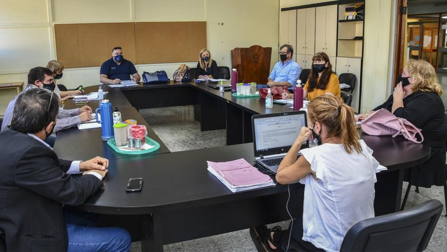 Finalmente los estudiantes que egresan en La Pampa tendrán su acto presencial