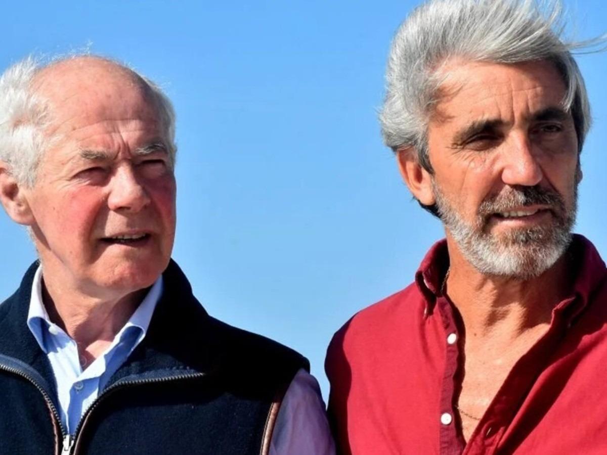 Dos veteranos de Malvinas, un argentino y un inglés, candidatos al Nobel de la Paz