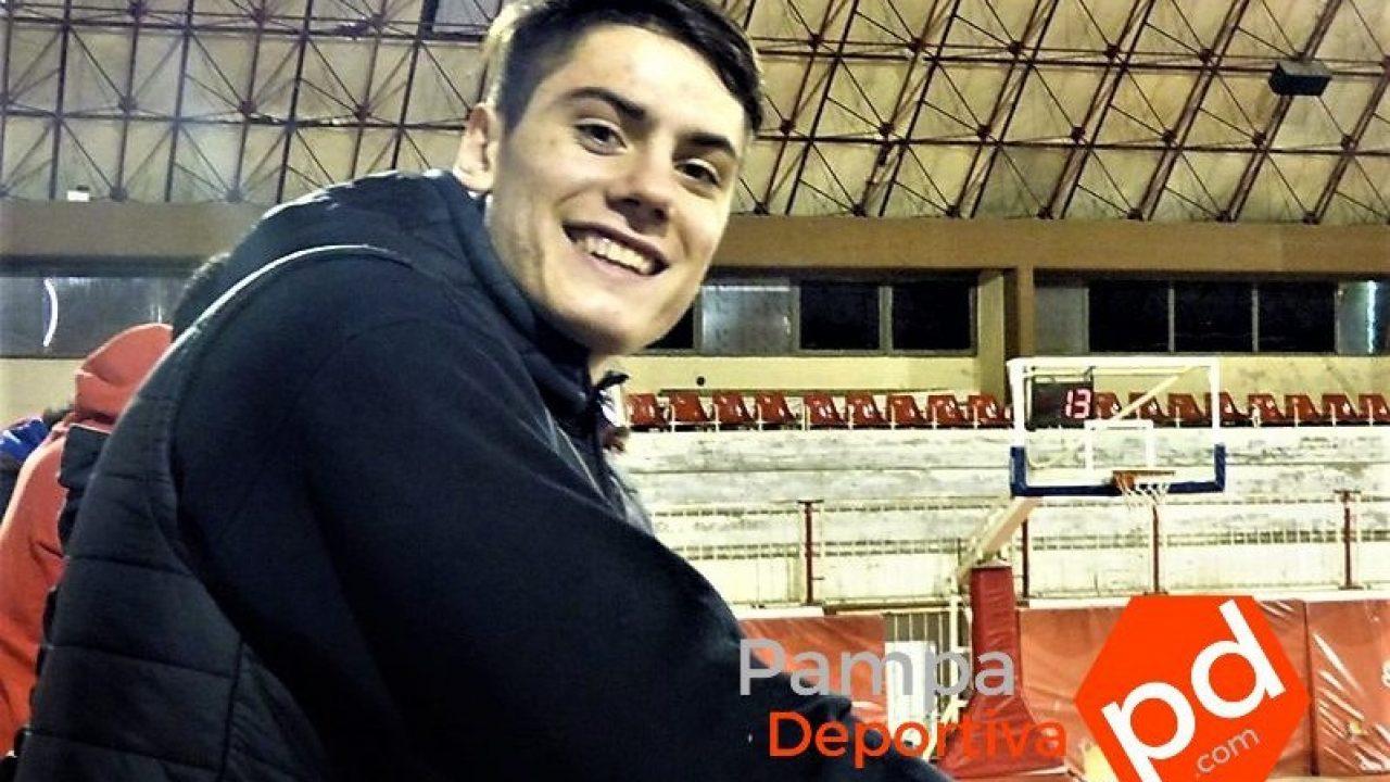El basquetbolista piquense, Leo Lema, es uno de los preseleccionados por el nuevo técnico de la selección Argentina