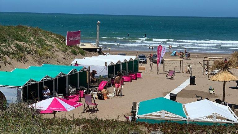 Temporada de verano: cómo serán los protocolos para los balnearios, con capacidad máxima y distanciamiento