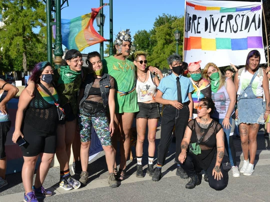 Cada tercer sábado de noviembre se celebrará el Día Provincial del Orgullo LGBTIQ+ en La Pampa