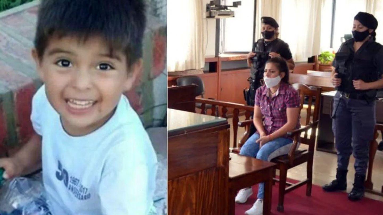 Denunció la desaparición de su hijo de tres años, pero lo había matado y tirado al río: fue condenada a perpetua