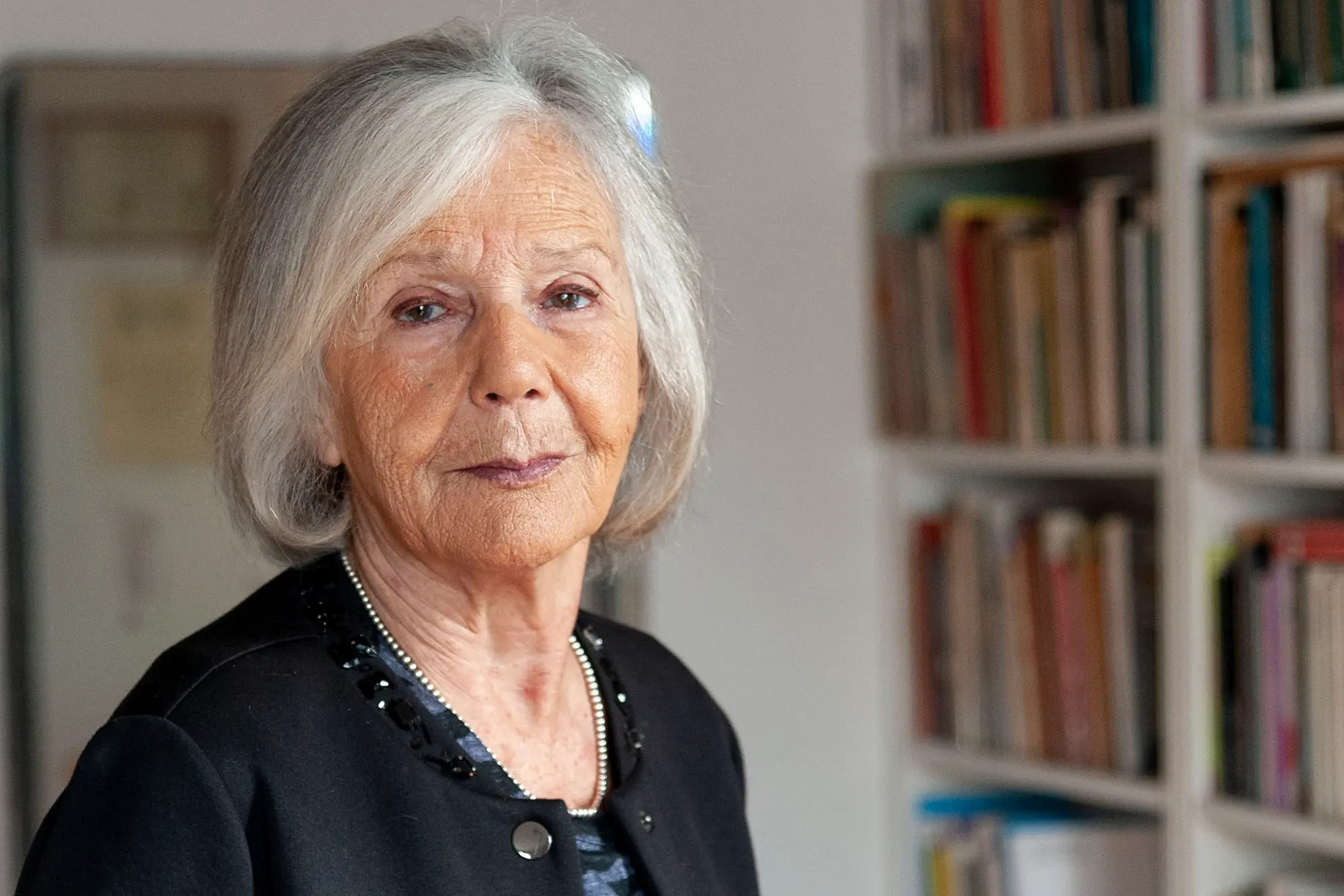 """Beatriz Sarlo contó que abortó tres veces en su juventud: """"Fue un alivio"""""""