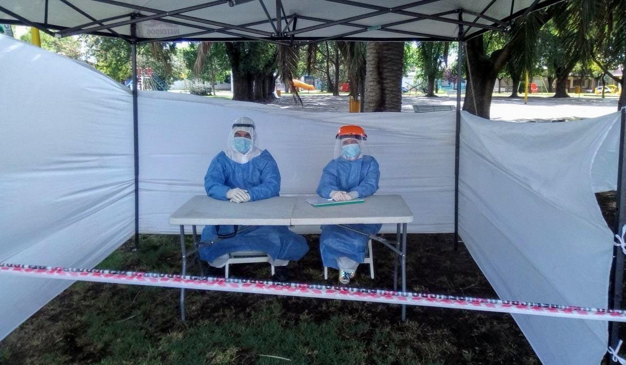 COVID-19: Se detectaron 79 casos en La Pampa, 20 en General Pico y falleció un piquense