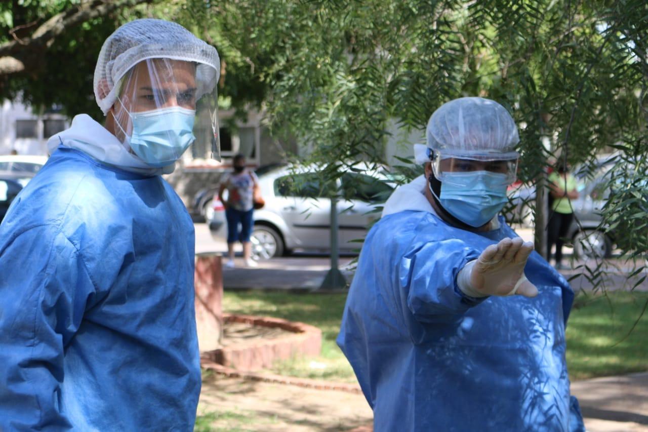 COVID-19: Hoy se detectaron 130 nuevos casos, 29 en General Pico