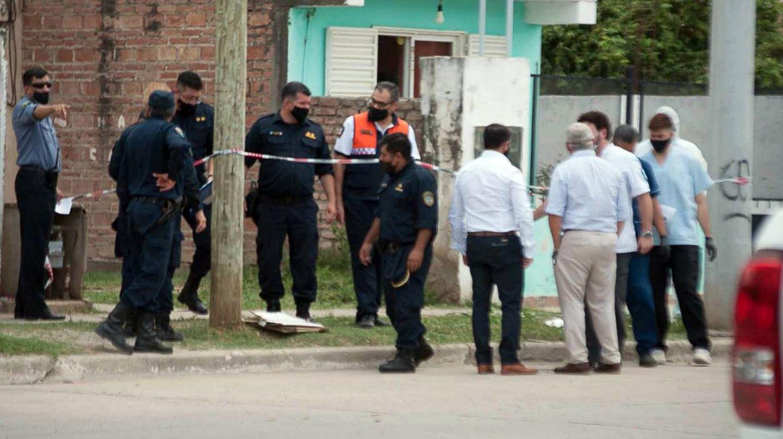 Crimen y conmoción en Santiago del Estero: asesinó de doce puñaladas a su hijo de 3 años mientras dormía