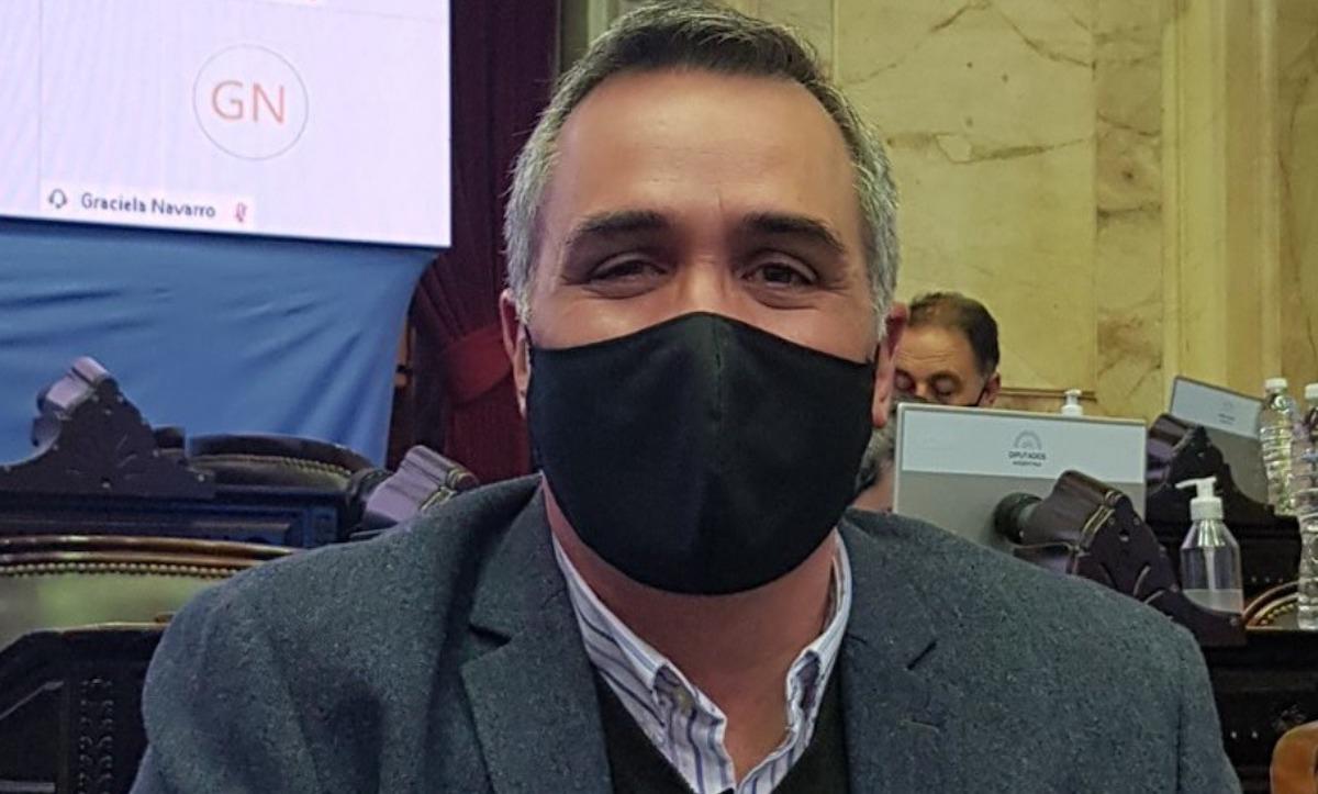 Un diputado en la Argentina,  propuso la pena de muerte para asesinos y violadores de menores