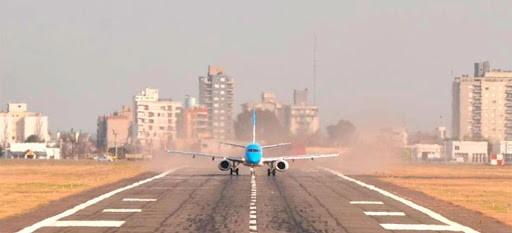 La diputada Alicia Mayoral junto a Espartaco Marín piden conectar vía aérea a Santa Rosa y Córdoba