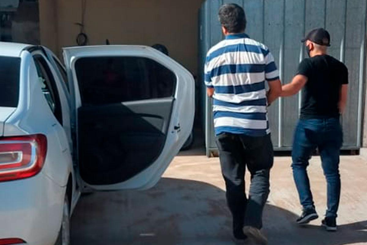 Estafa a vecina de Vértiz por $ 675.000: Recuperó la libertad la persona que habían detenido y trasladado a General Pico