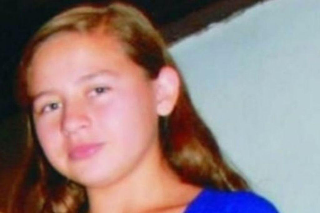 Encuentran a una joven desaparecida desde hace 10 años