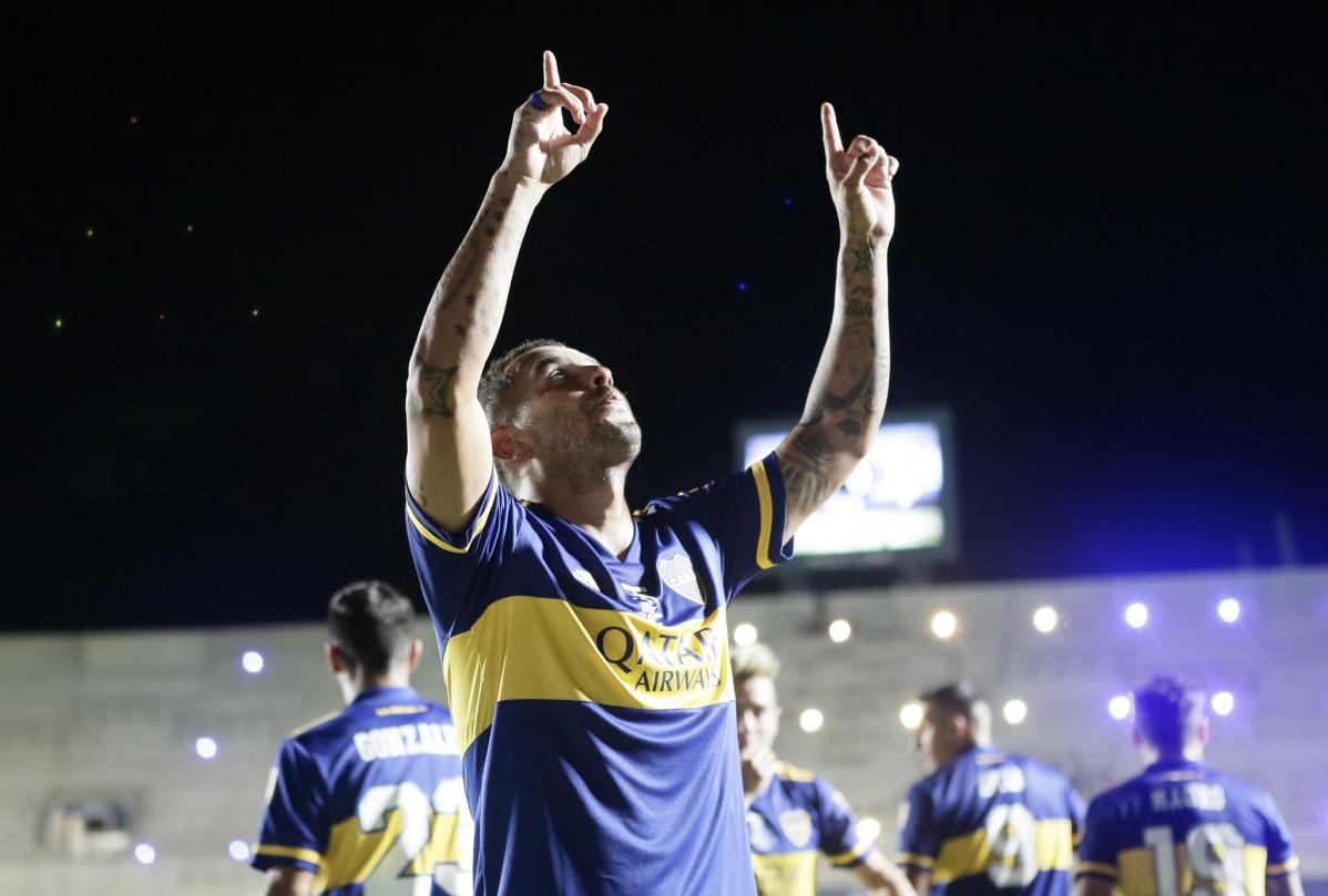 Boca le ganó a Banfield por penales y se consagró campeón en San Juan