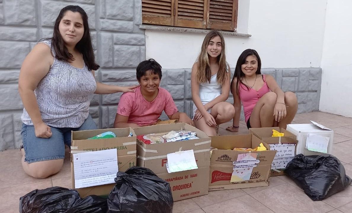 Brenda Martínez organiza venta de pizzas para continuar recaudando fondos y viajar a China