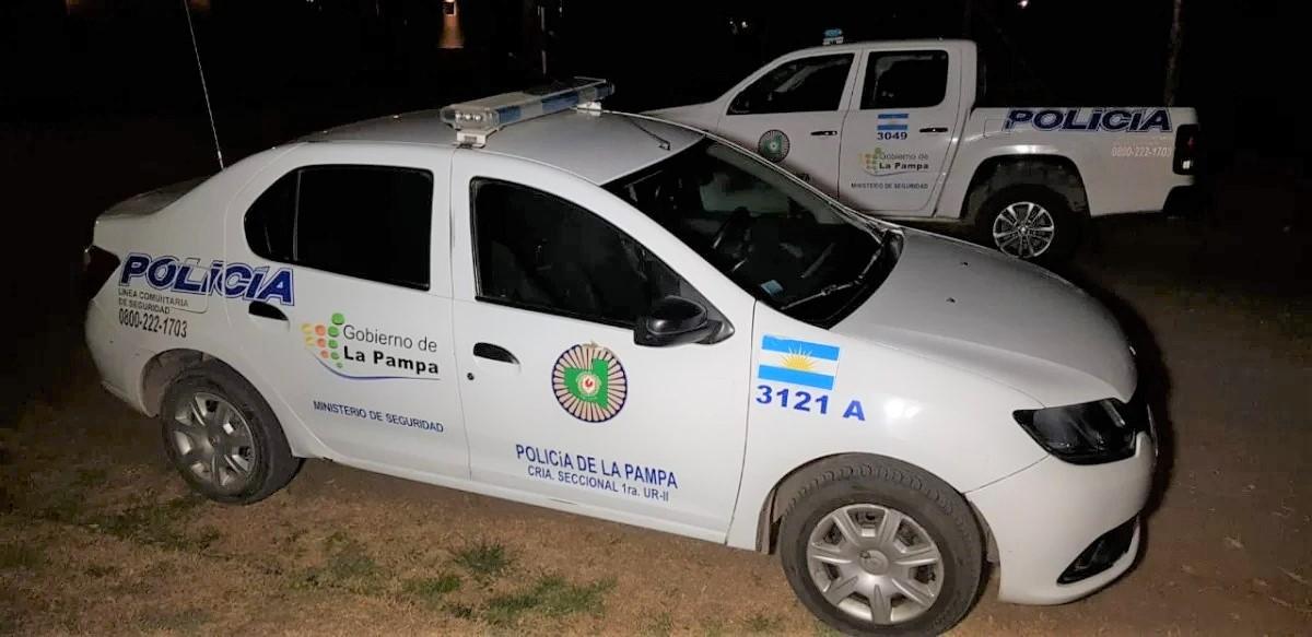 Las dos adolescentes de 14 y 15 años que sustrajeron una moto en barrio Ranqueles, también habían robado en una despensa