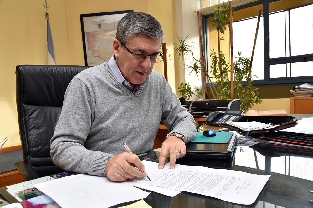 Nación designó a La Pampa para la Comisión Informante sobre Transferencia de Servicios de Seguridad a la Ciudad de Buenos Aires